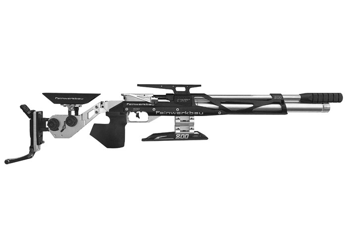 Feinwerkbau 800X Field Target Air Rifle