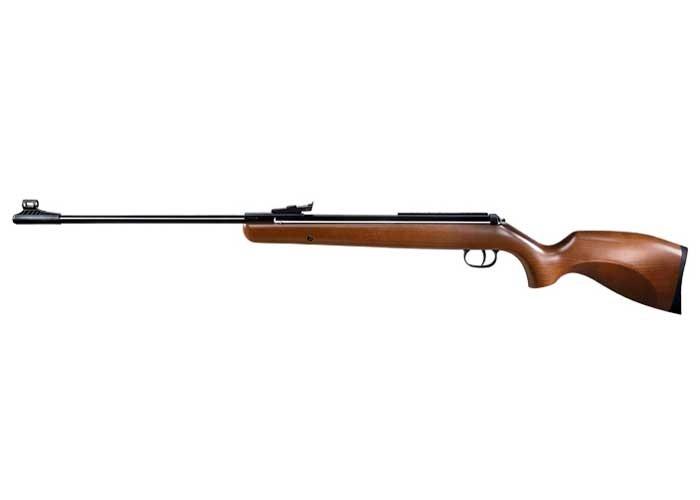 RWS 350 N-TEC Magnum Classic Air Rifle 0.177
