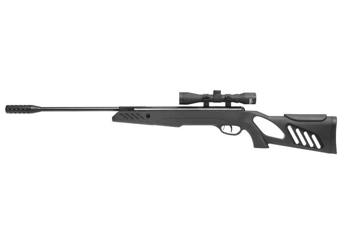 Cheap Swiss Arms TAC1 Air Rifle Combo 0.22