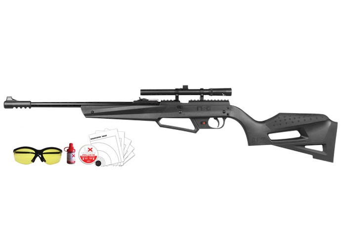 Umarex NXG APX Air Rifle Kit 0.177