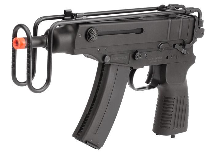 KWA kz. 61 Skorpion Airsoft GBB Submachine Gun