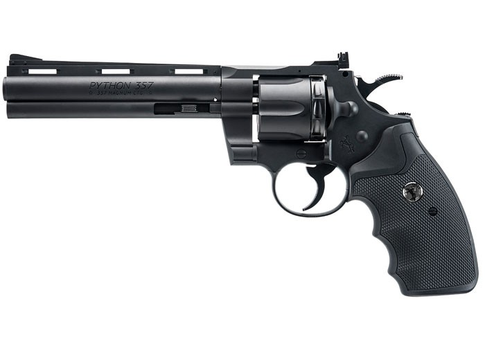Colt Python .357.