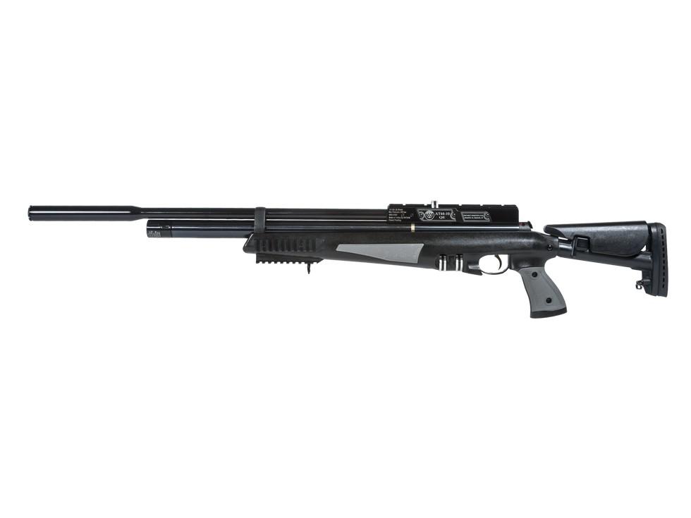 Hatsan AT44S-10 Tact QE Pump-Action PCP Air Rifle 0.22 Image