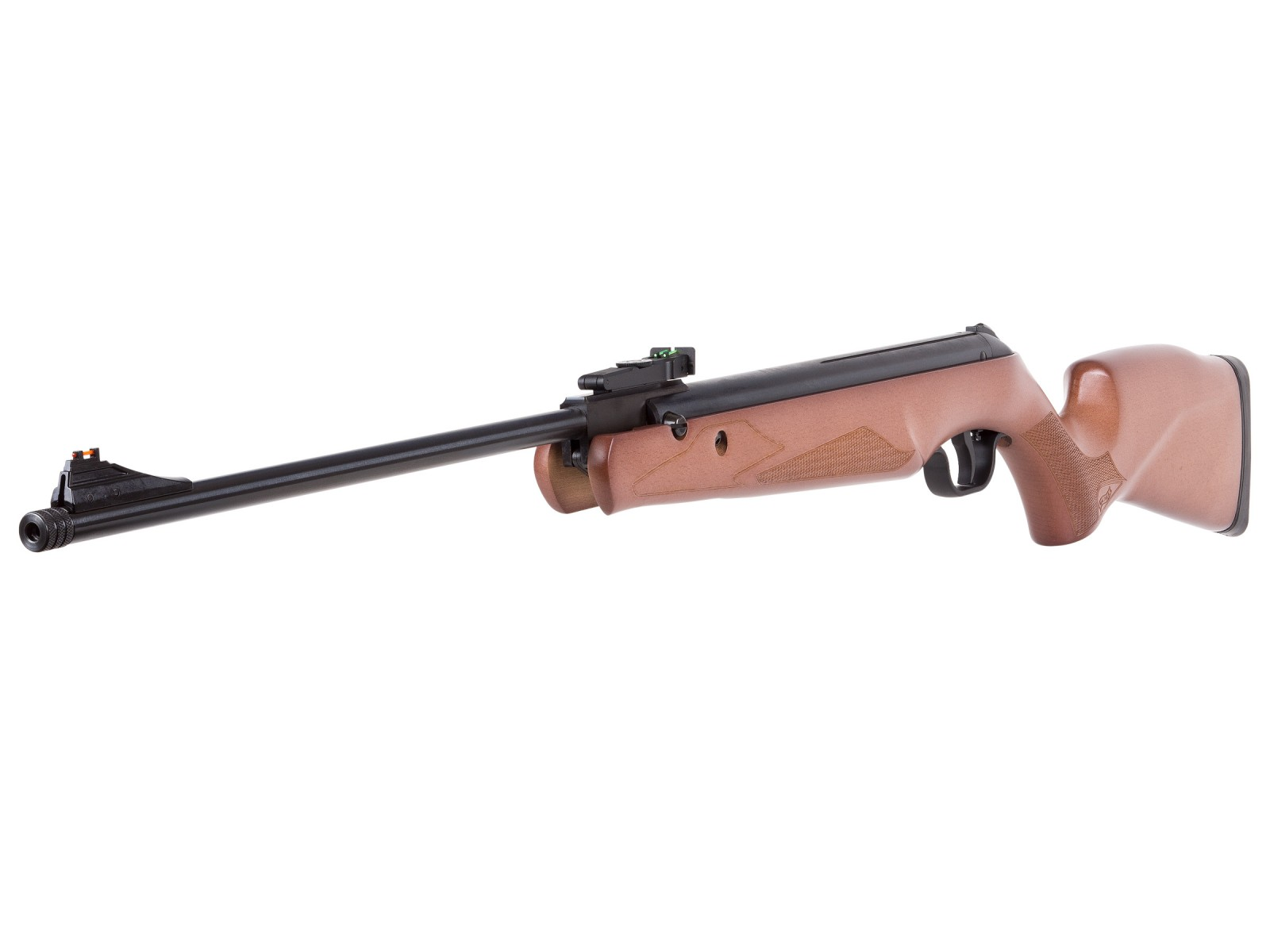 Walther Terrus Air Rifle, Wood