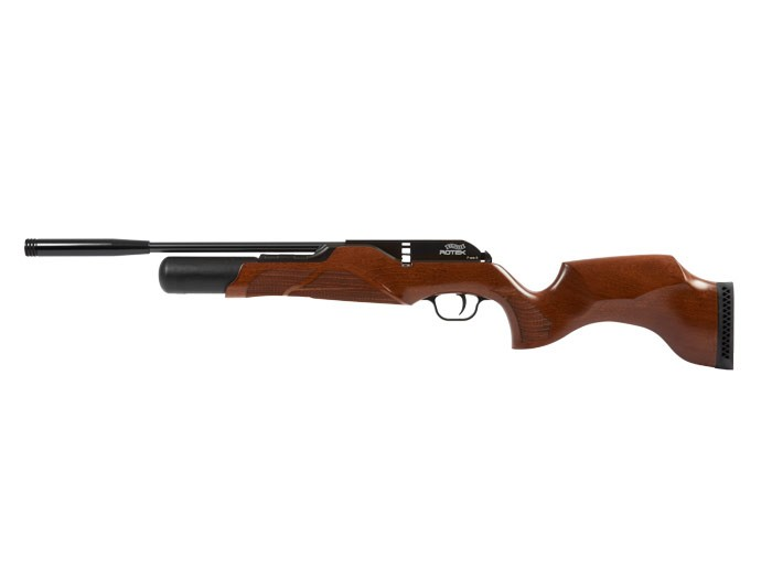 Walther Rotek Air Rifle 0.22 Image