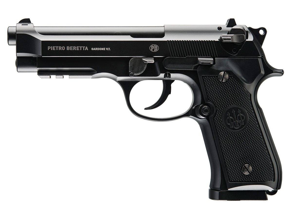 Beretta 92a1 co2 full auto bb pistol air guns for Www bb