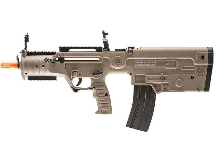 IWI_X95_AEG_Airsoft_Submachine_Gun_6mm
