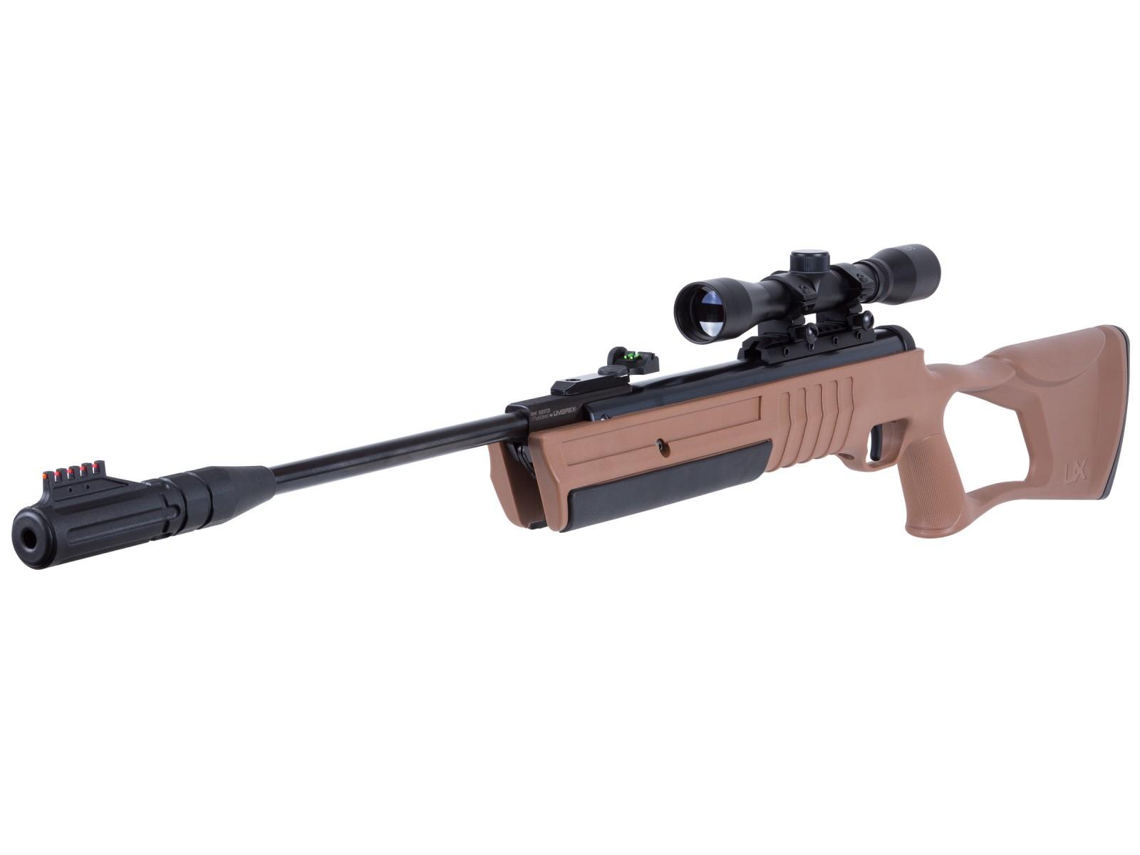 Umarex Torq Air Rifle Combo . Air rifles | Pyramyd Air