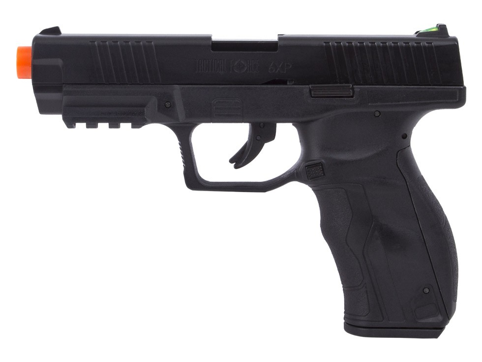 Cheap Tactical Force 6XP CO2 Airsoft Pistol 6mm
