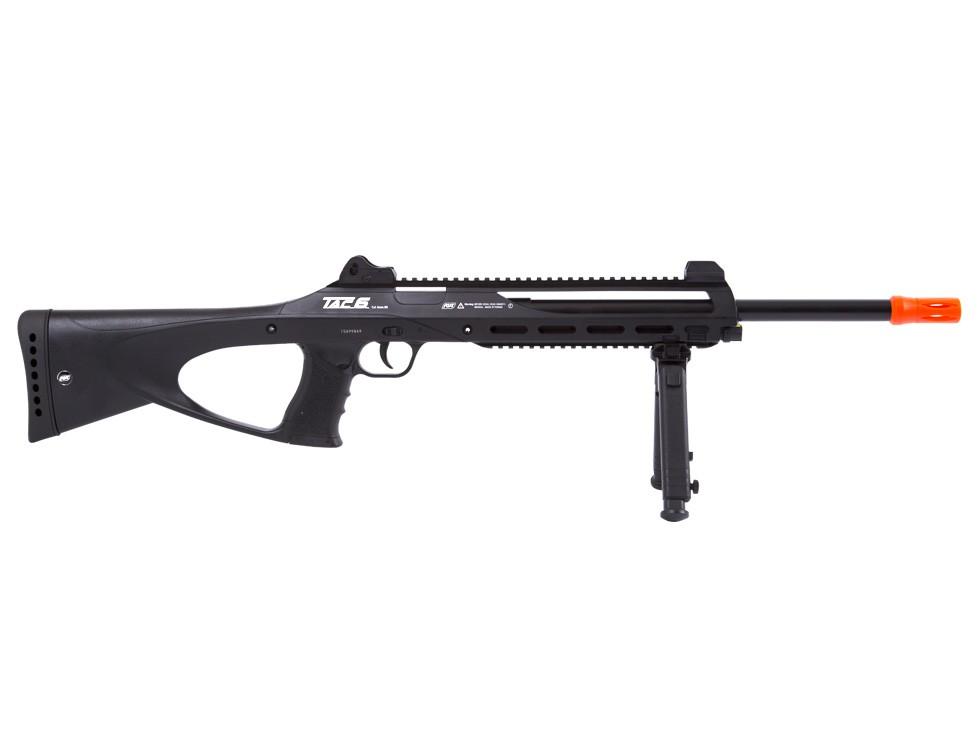ASG TAC-6 SL CO2 Airsoft Sniper Rifle