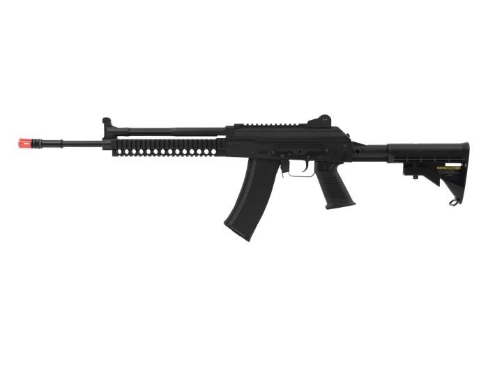 KWA_AKGKCR_Blowback_Green_Gas_Airsoft_Rifle_6mm