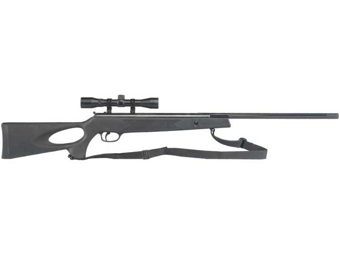 Winchester 1052SS Air.