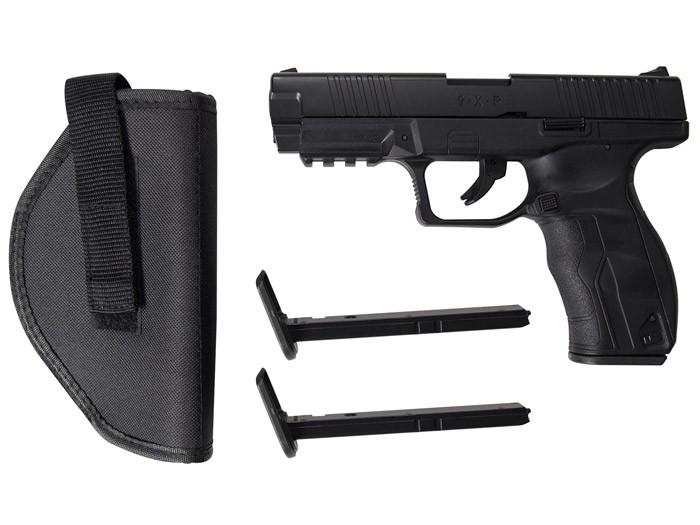 Umarex 9XP/40XP CO2 BB Pistol Kit 0.177 Image