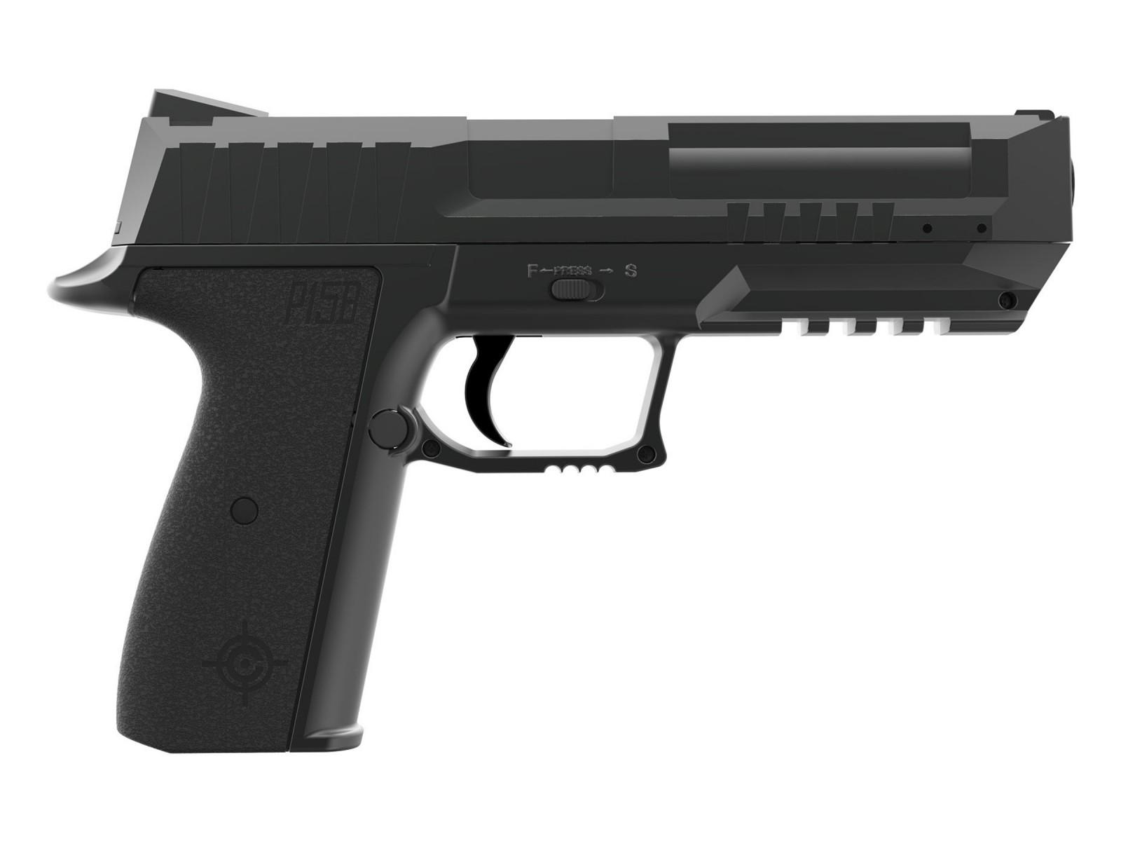Crosman p15b co2 bb pistol air gun pyramyd air for Www bb