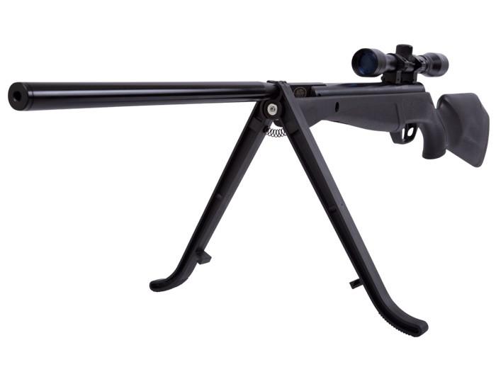 Crosman Crusher Nitro Piston Air Rifle Kit 0.22 Image