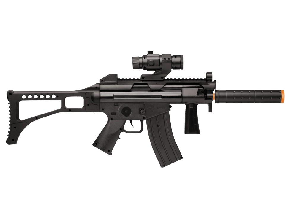 Crosman Tactical Pulse R91 AEG Airsoft Rifle