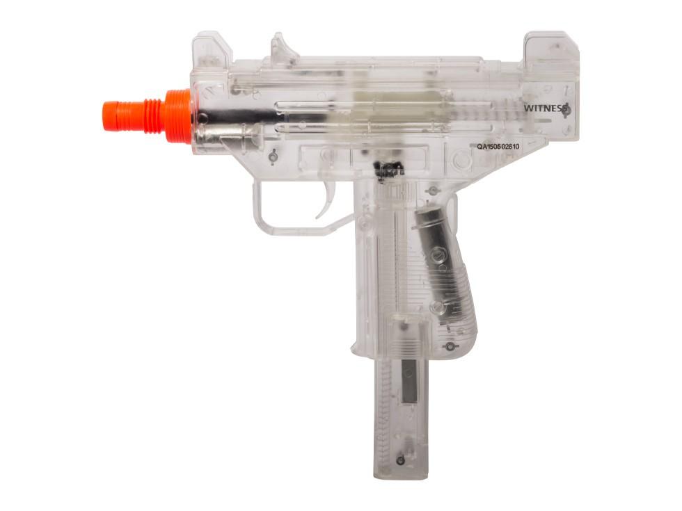 Crosman Sector 11 Witness Airsoft Spring Gun