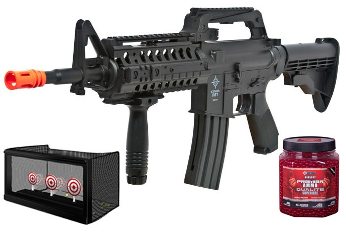 Crosman_Stinger_R37_Tact_Spring_Airsoft_Rifle_Kit_6mm