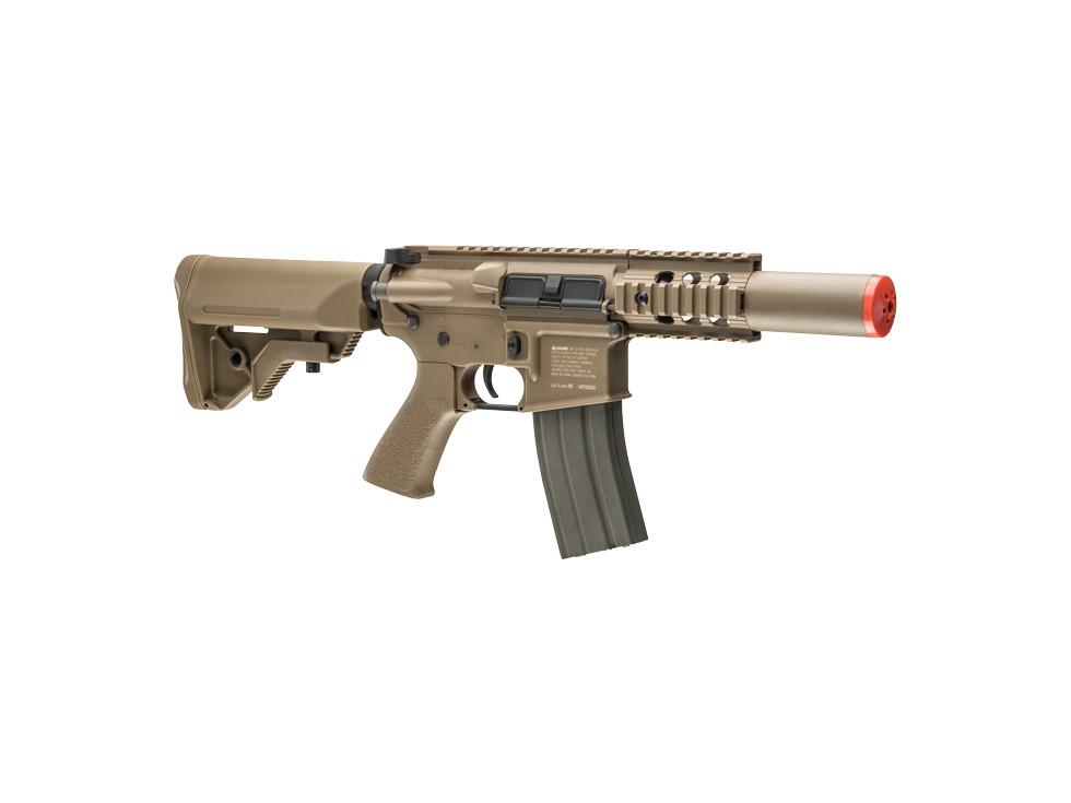 Cheap Umarex Elite Force Next Gen M4 CQC Airsoft Rifle 6mm
