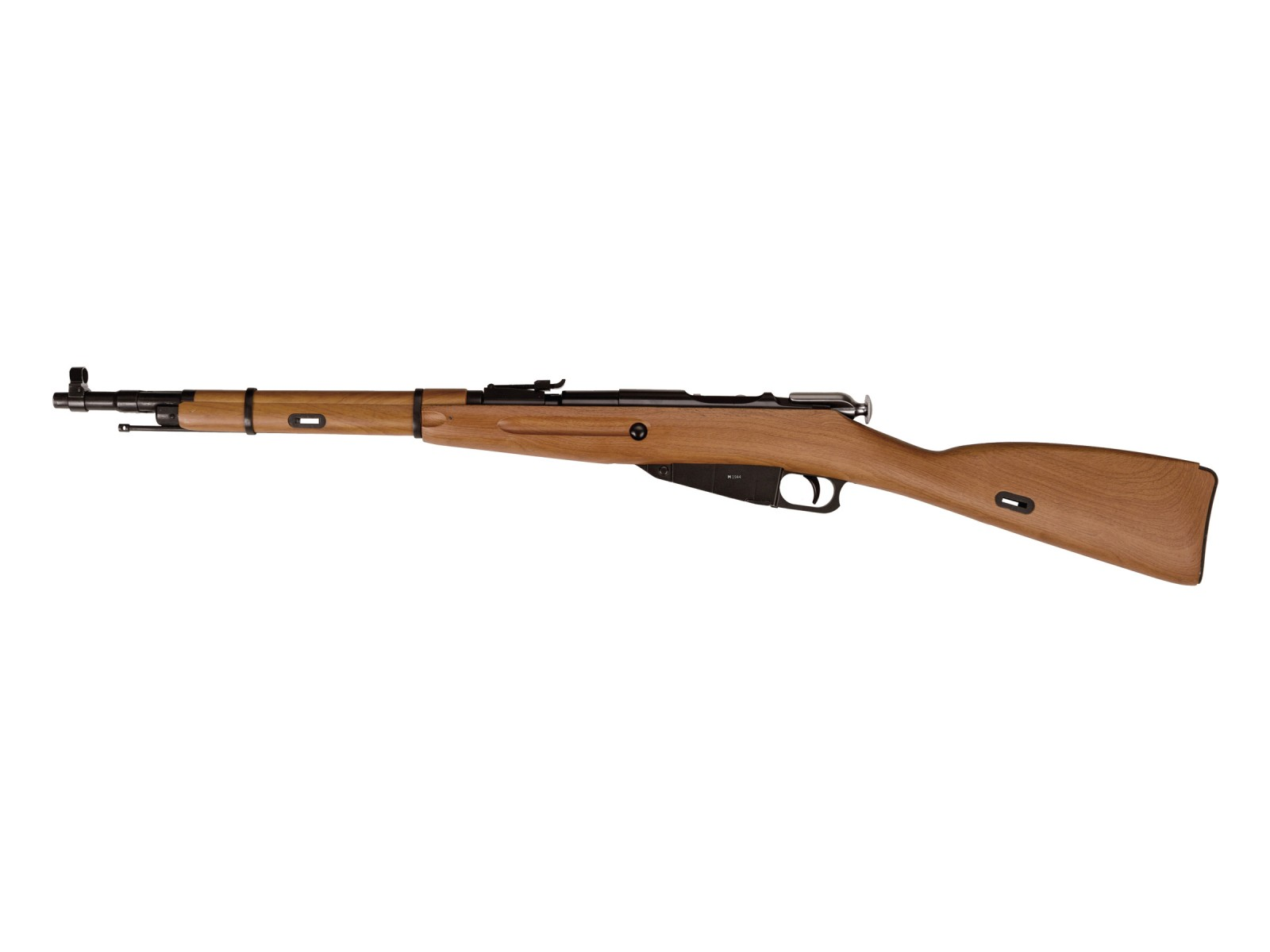 Cheap Mosin Nagant M1944 CO2 BB Rifle 0.177