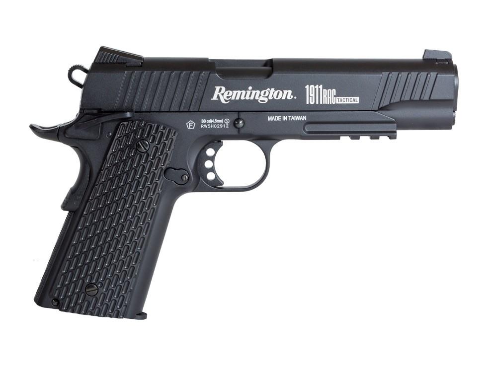 Remington 1911 RAC.