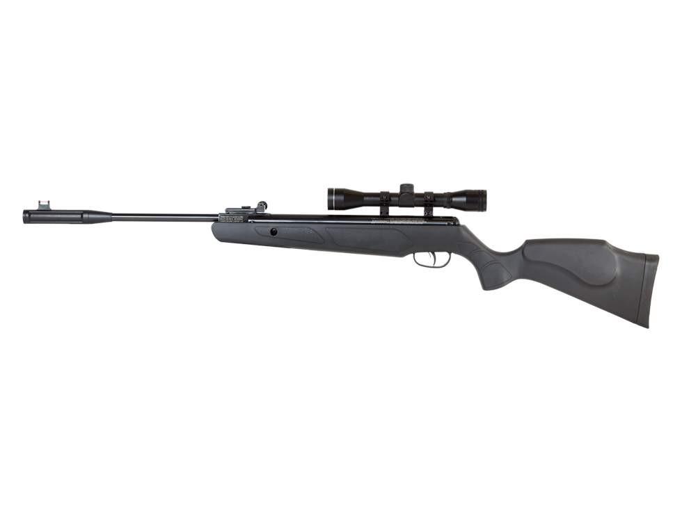 Remington Tyrant 22 Air Rifle Review
