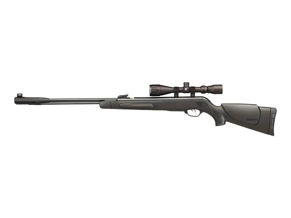 Gamo ACCU Air Rifle, Premium Combo 0.177 Image