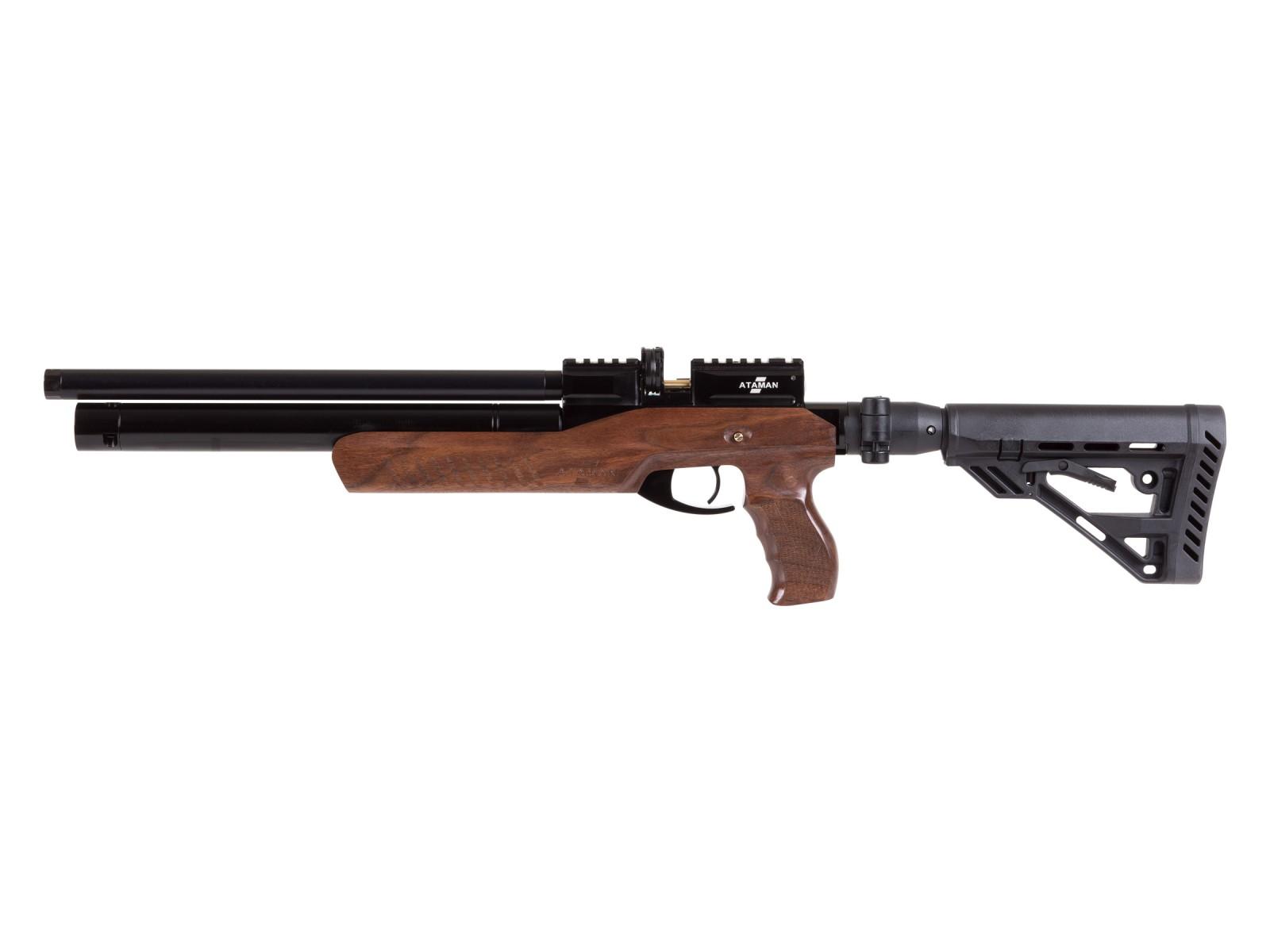 Ataman M2R Carbine.
