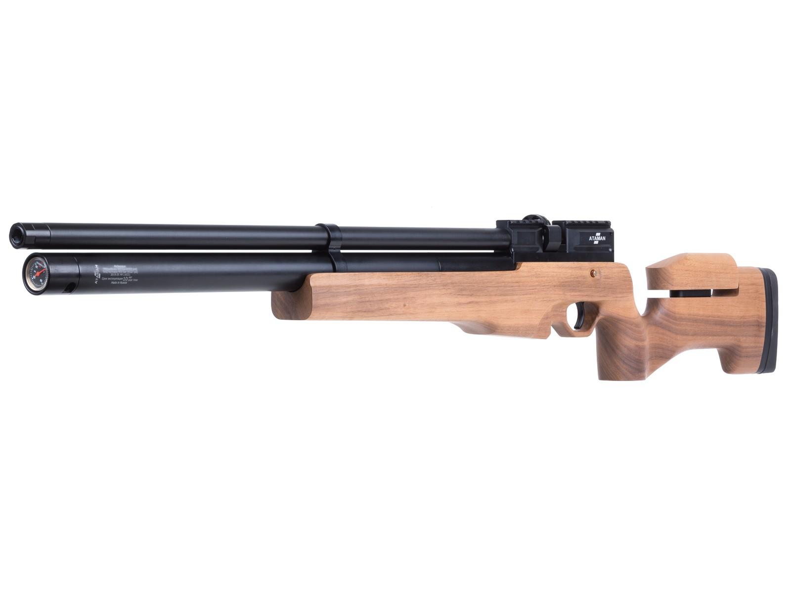 Ataman M2R Tact Carbine Type 1 Air Rifle, Walnut 0.357 thumbnail