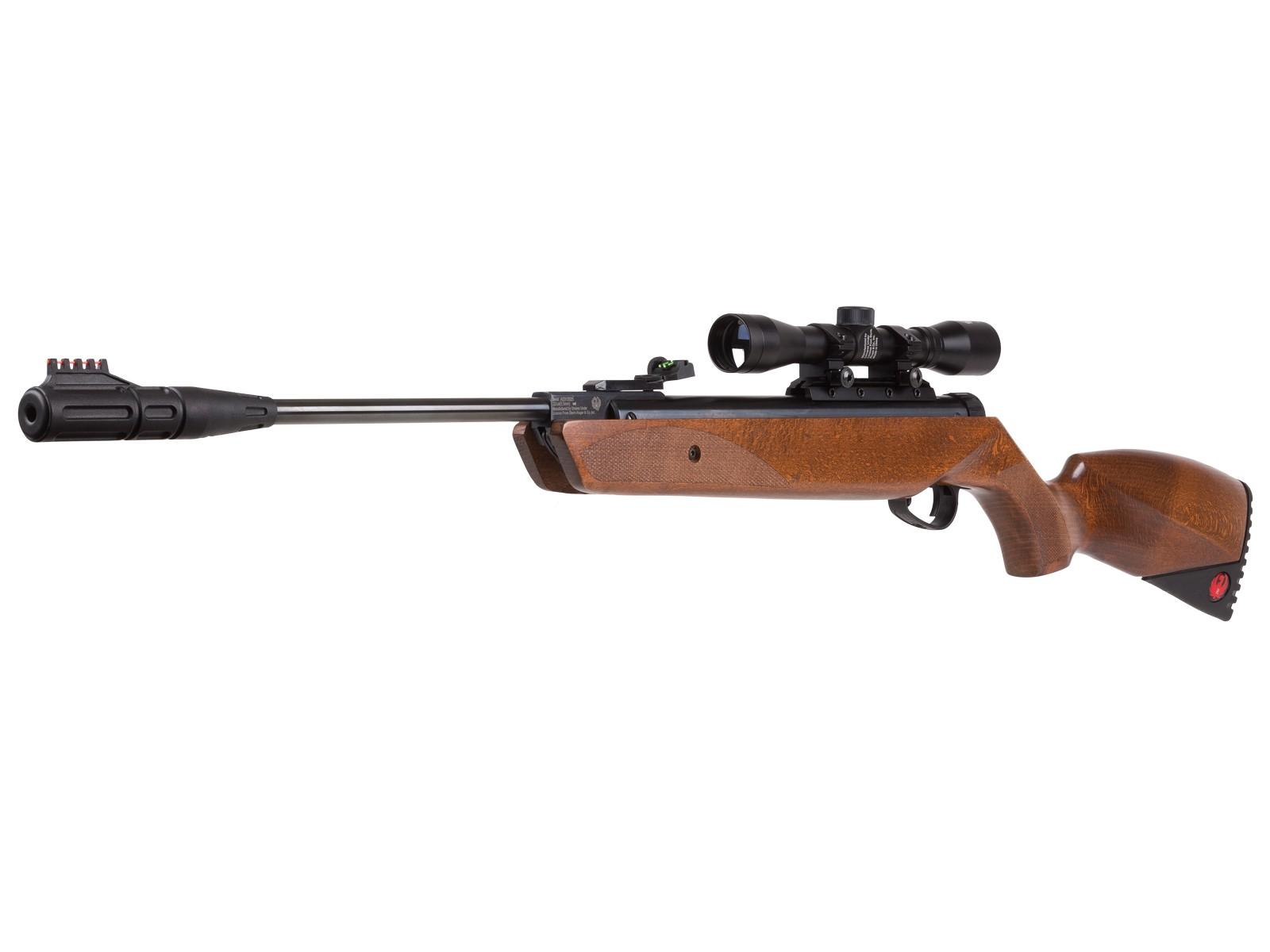 Umarex Ruger Impact Max Air Rifle 0.22