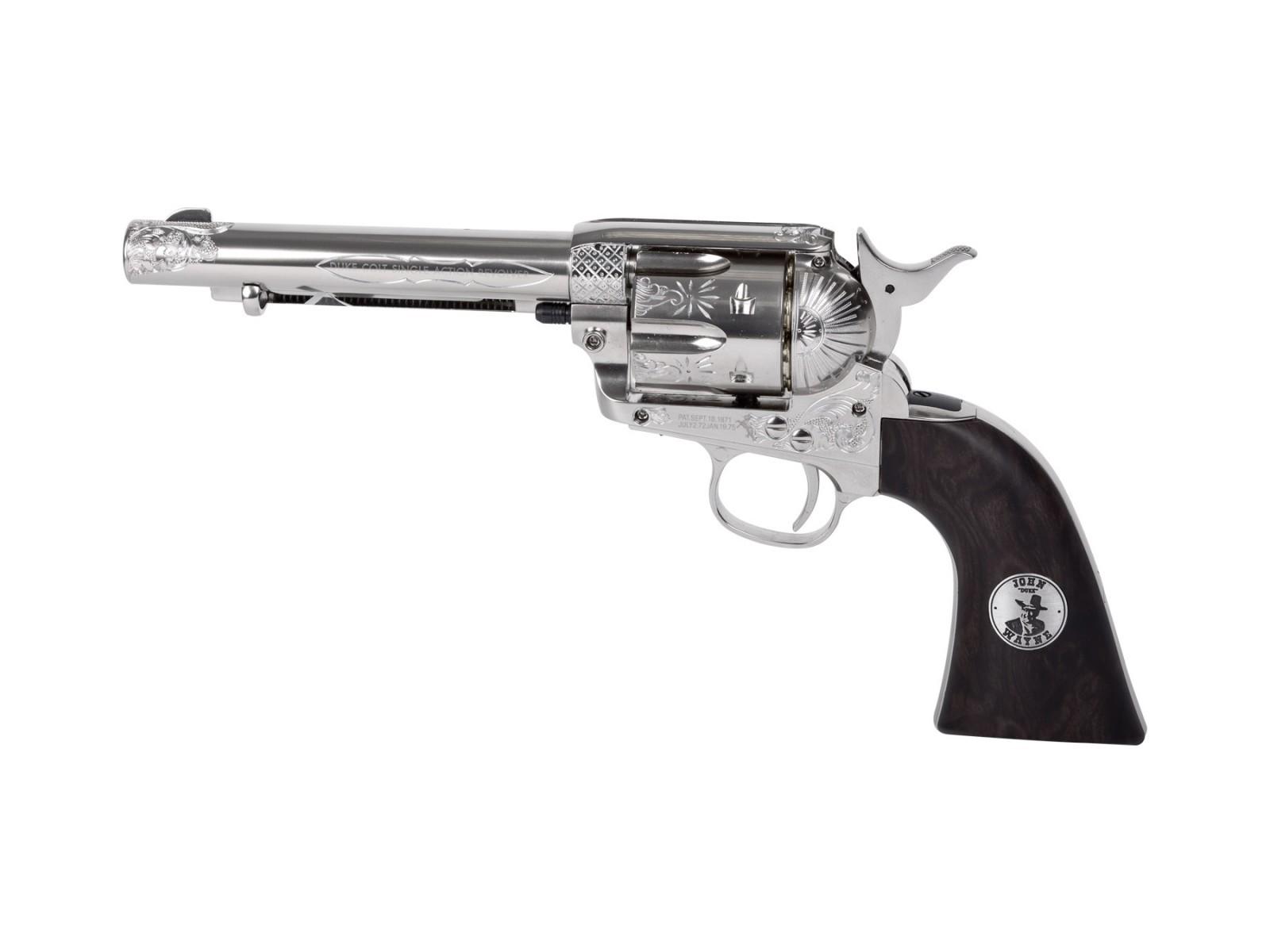 Duke SAA Colt.