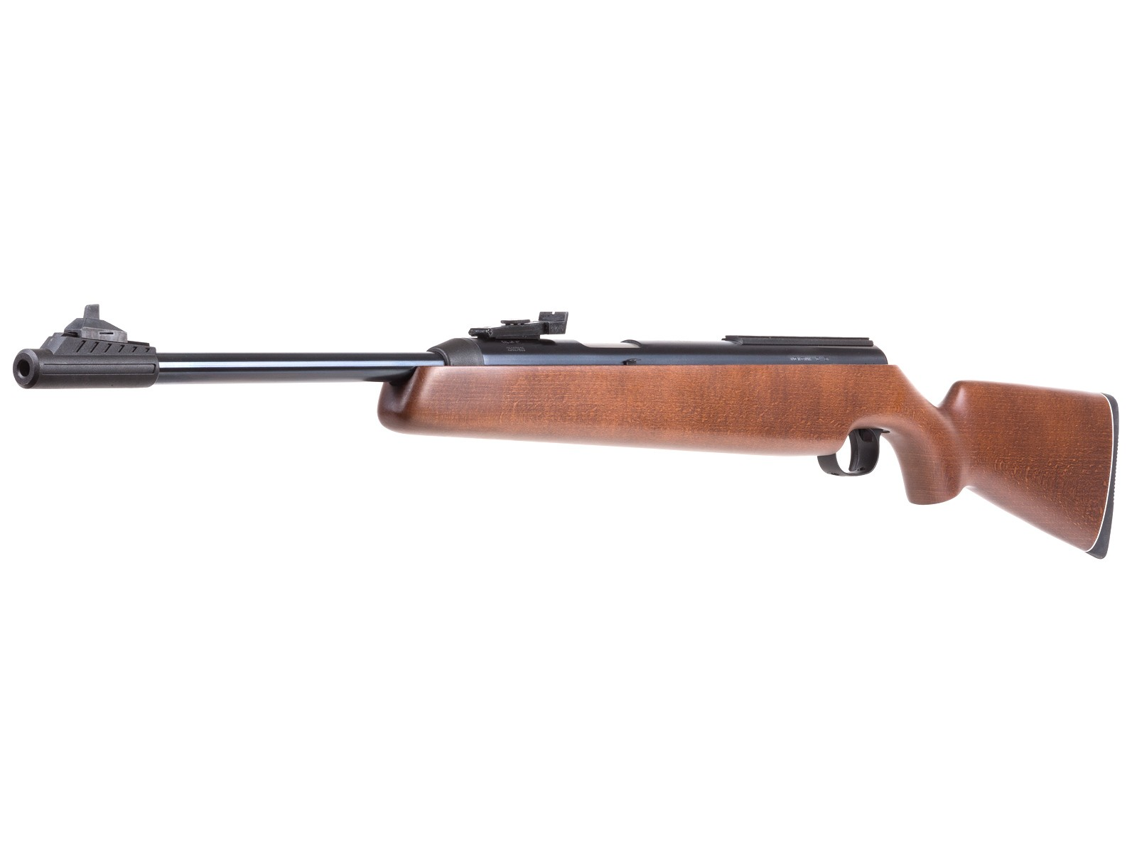 Diana Model 48 Sidelever Action Spring Piston Air Rifle 0.177 Image