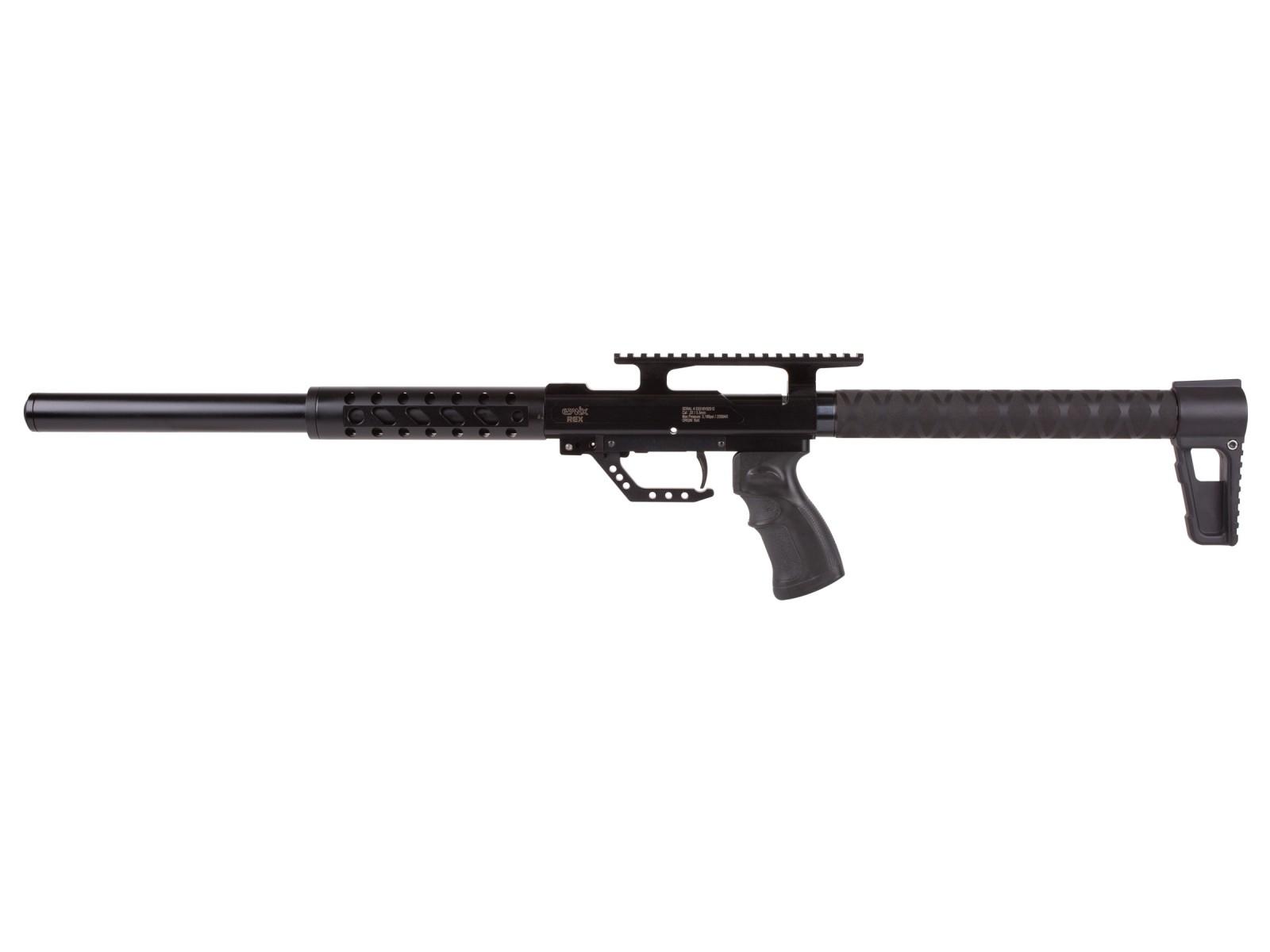 Evanix Rex Air Rifle