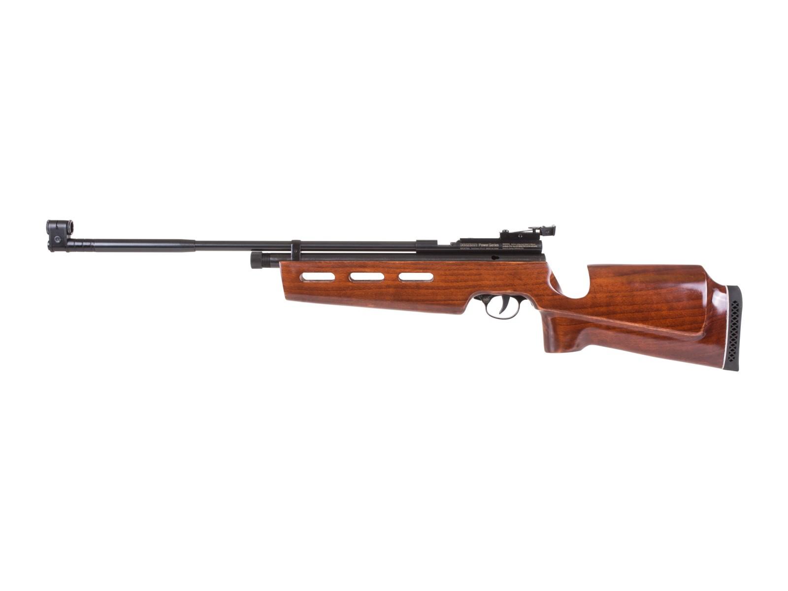 Biathlon rifle