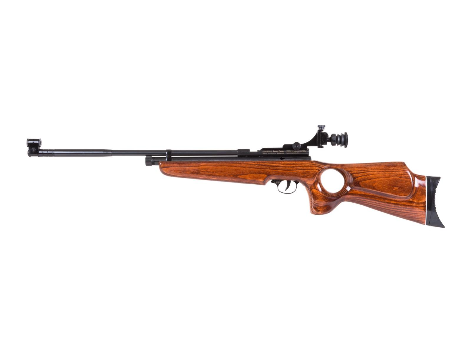 Beeman AR2078 CO2 Thumbhole Target Rifle 0.177 Image