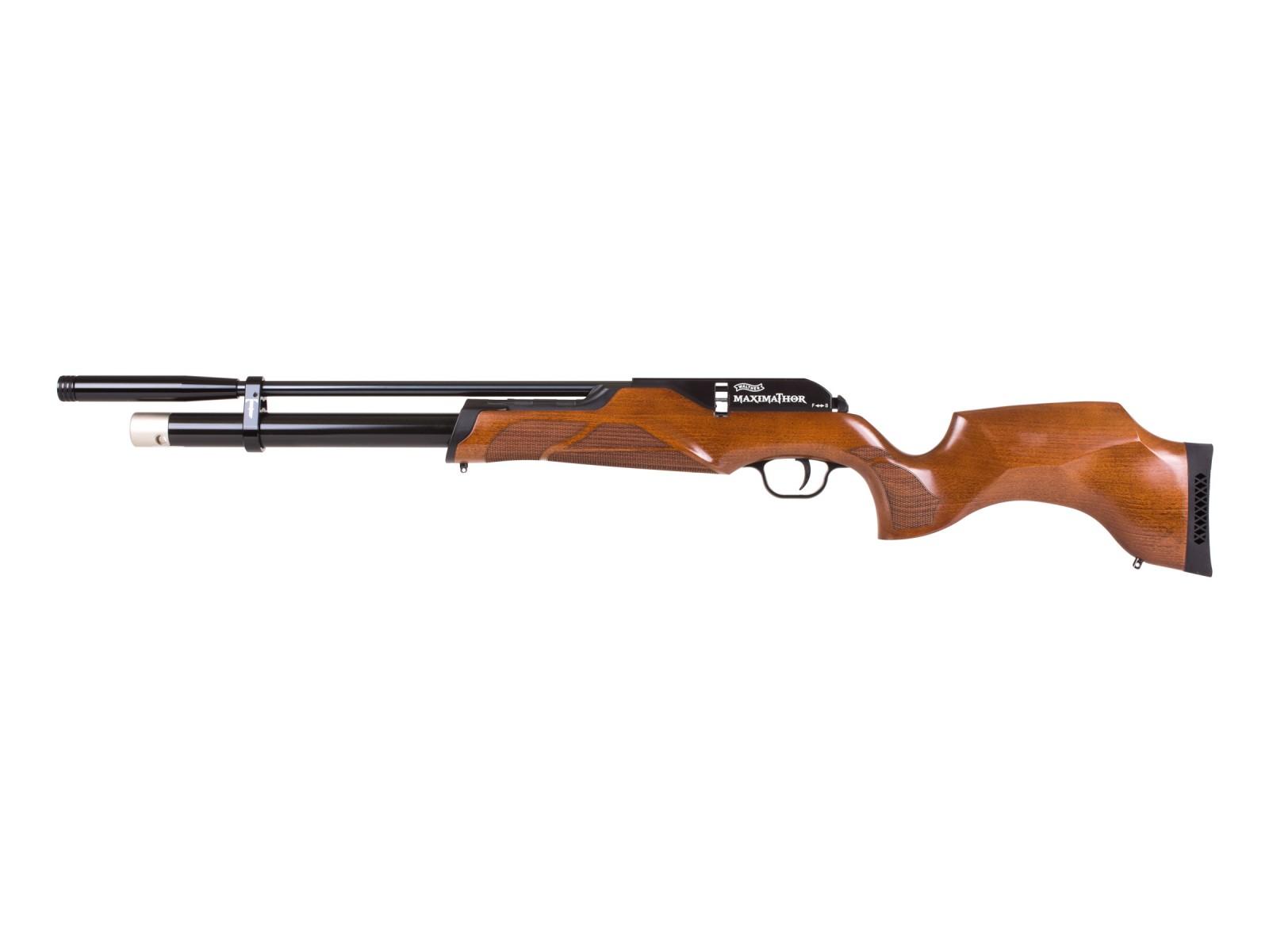 Walther MaximaThor Air Rifle 0.22