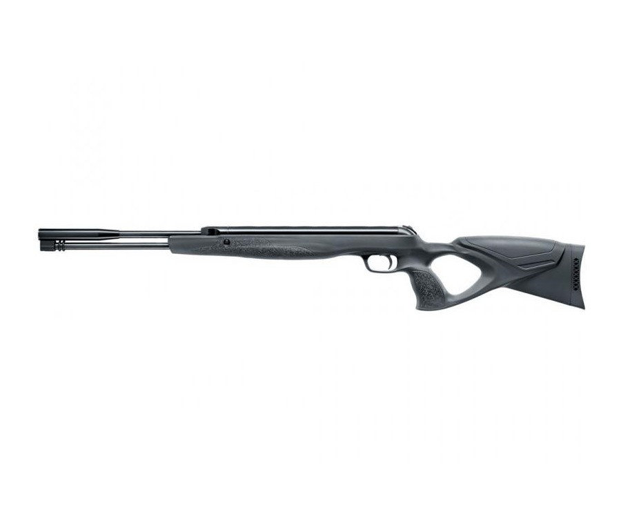 Walther LGU Varmint Air Rifle 0.22 Image