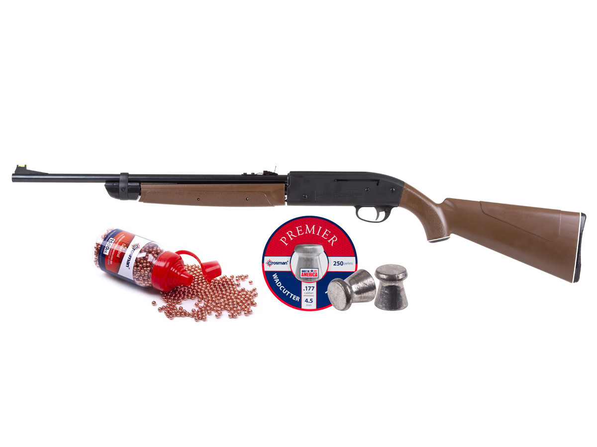 Crosman 2100B Classic Air Rifle Kit