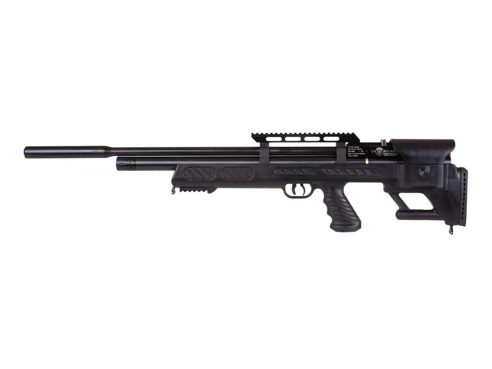 Cheap Hatsan BullBoss QE Air Rifle 0.177