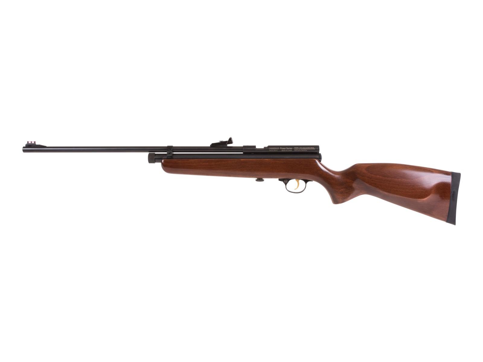 Beeman QB78 Deluxe CO2 Air Rifle 0.177 Image