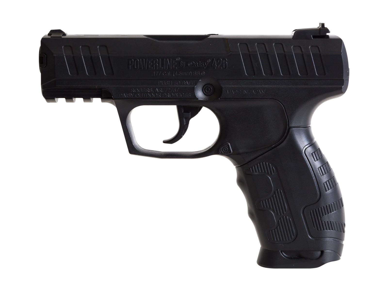 Daisy 426 CO2 BB Pistol 0.177