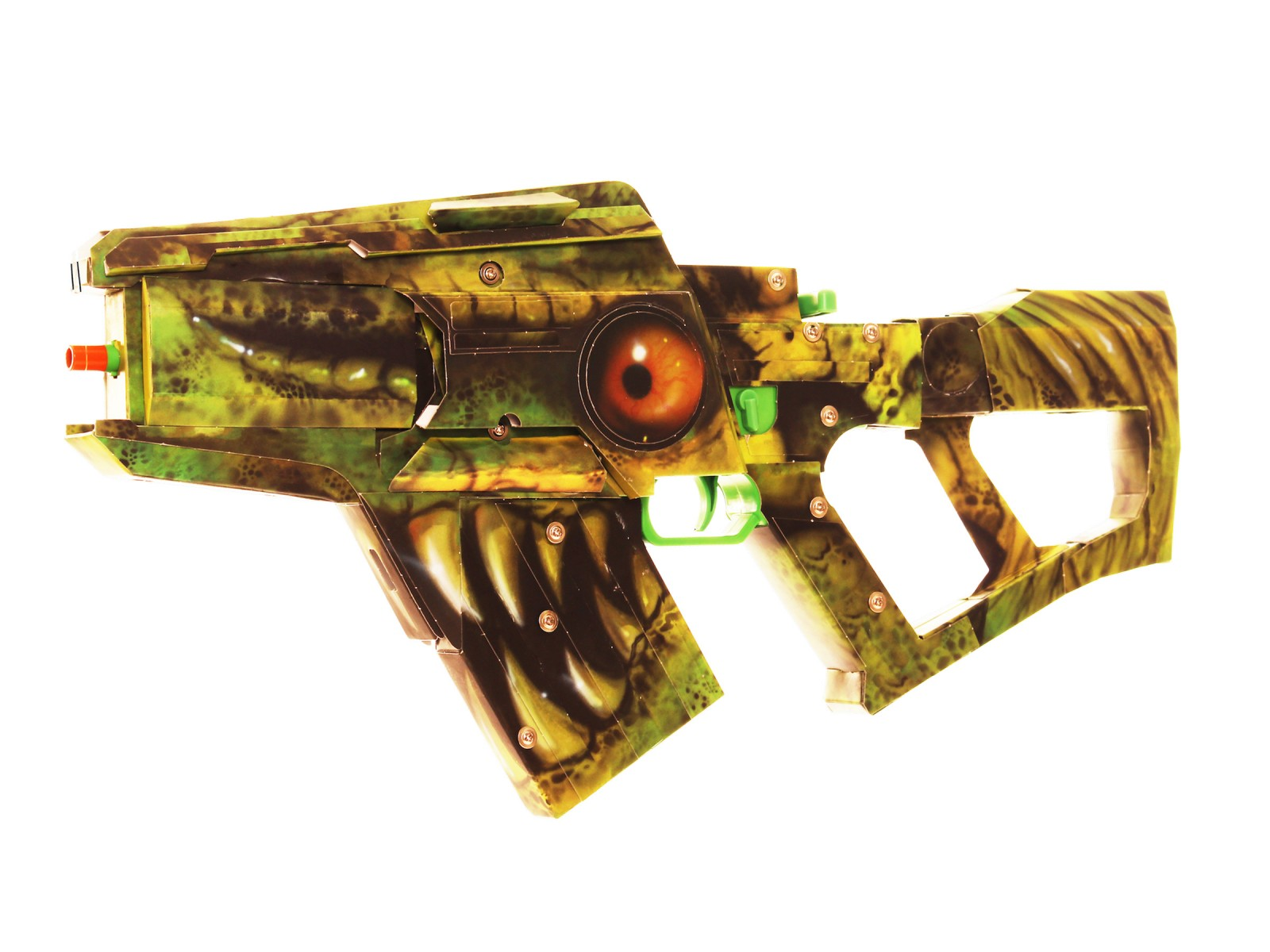 Cheap Paper Shooters Extinction Kit