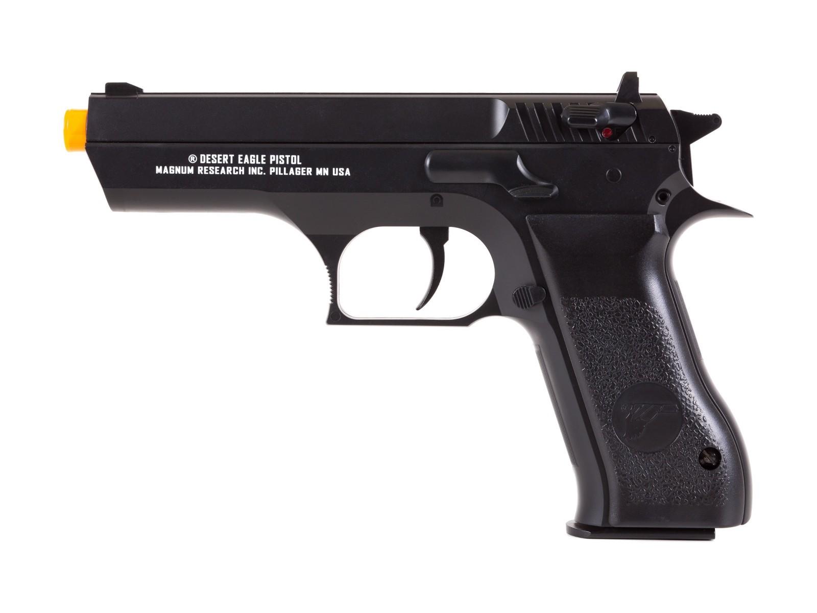 Magnum Research Baby Desert Eagle 941f Co2 Airsoft Gun Pyramyd Air