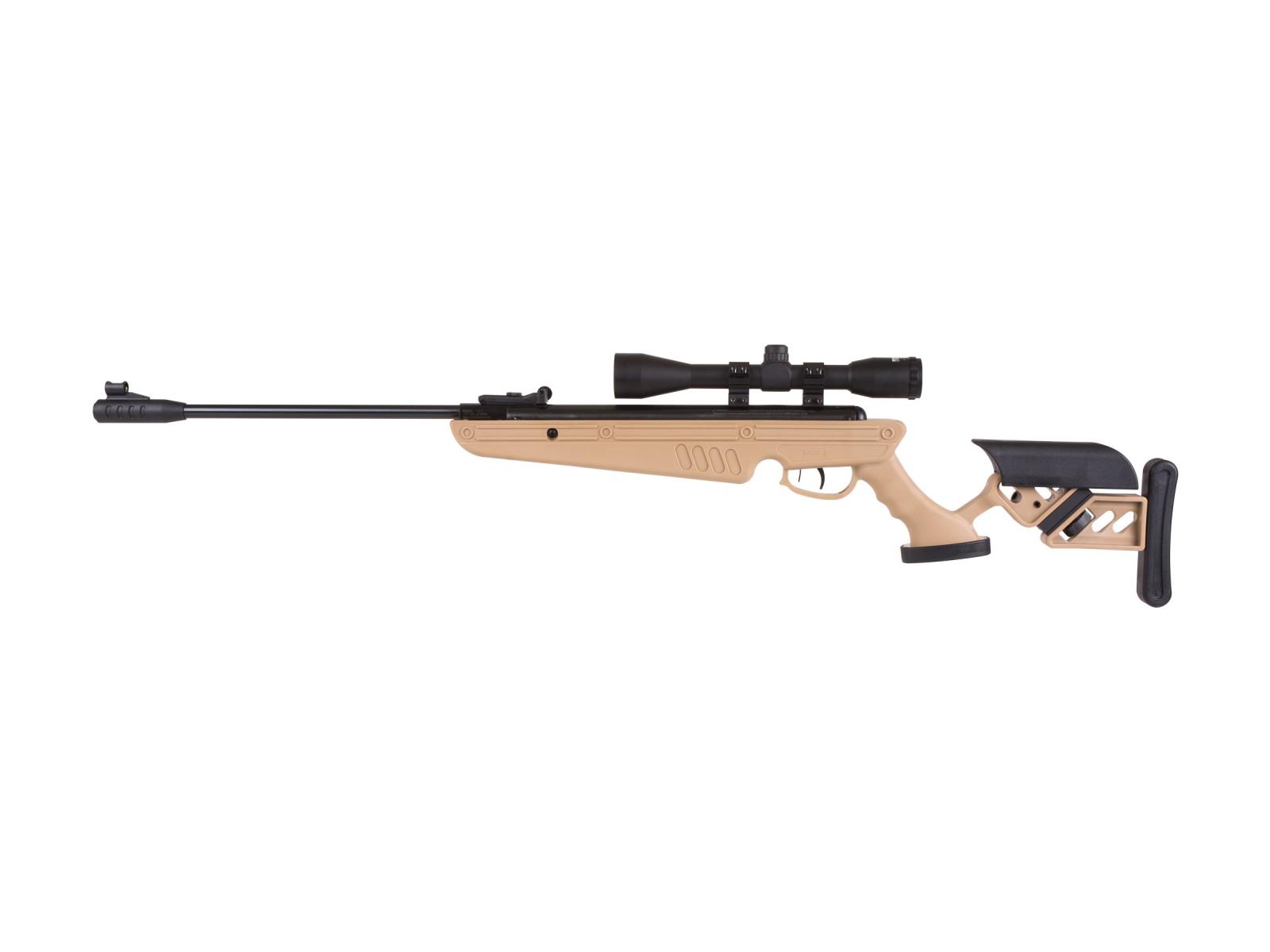 Cheap Swiss Arms TG-1 Air Rifle, Tan 0.177