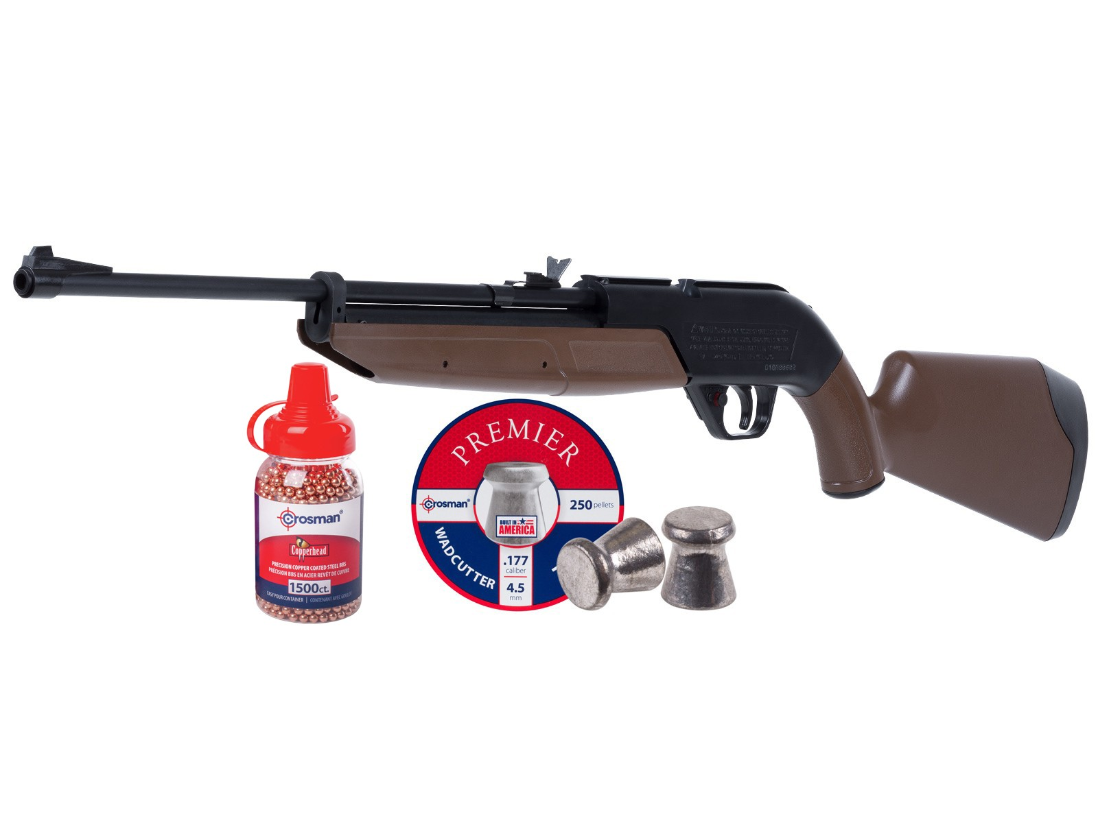 Crosman 760 Pumpmaster