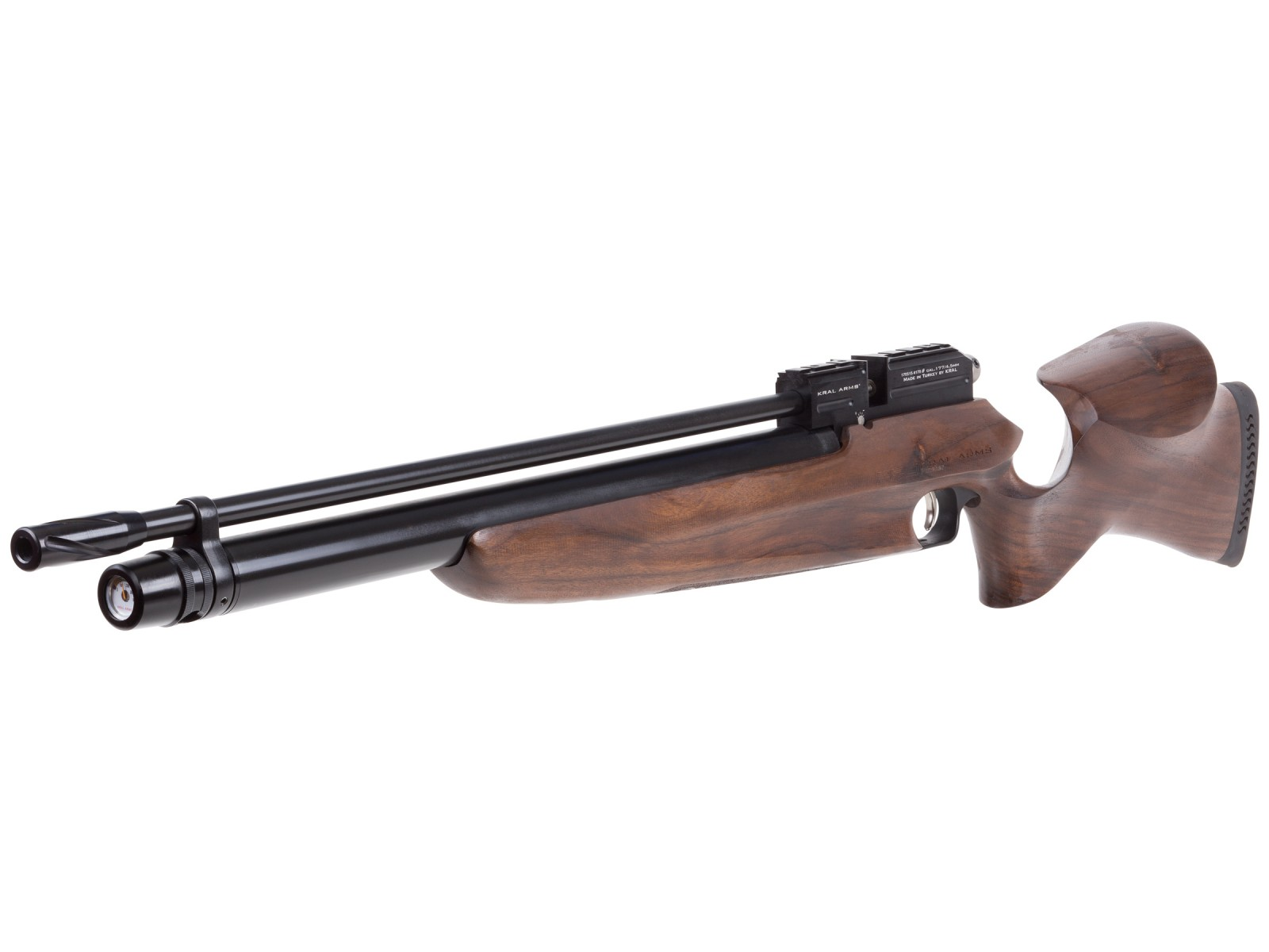 Kral Arms Puncher Pro PCP Air Rifle