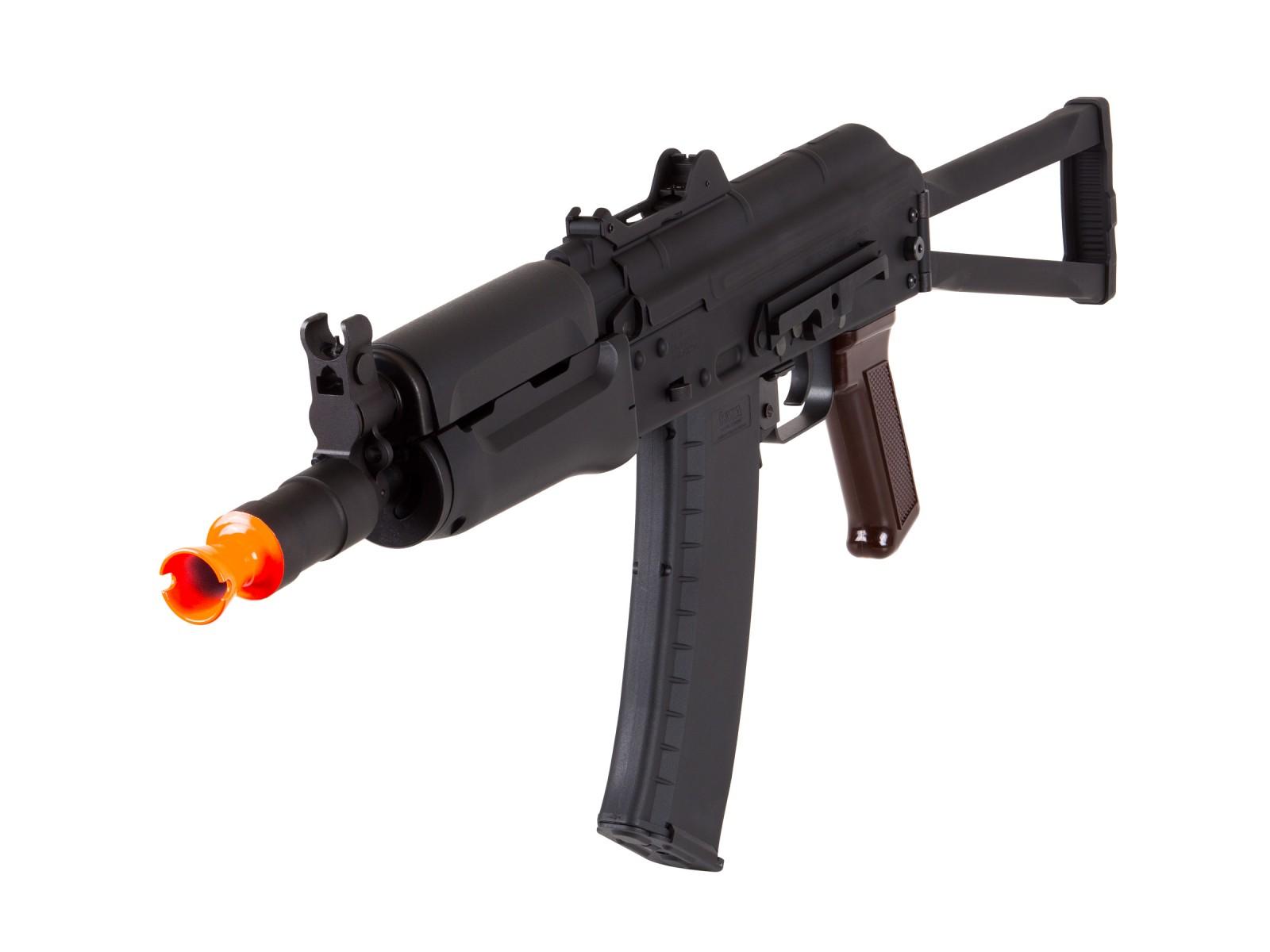 KWA_AKG74SU_Airsoft_Gas_Blowback_GBB_Rifle_6mm
