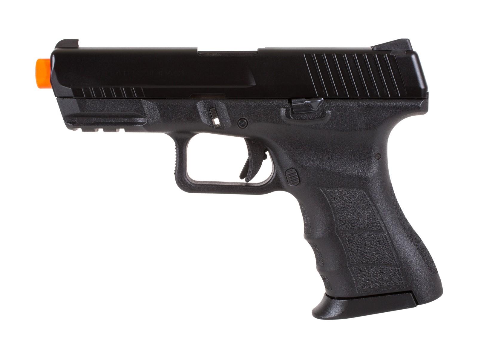 KWA ATP Compact GBB Airsoft Pistol