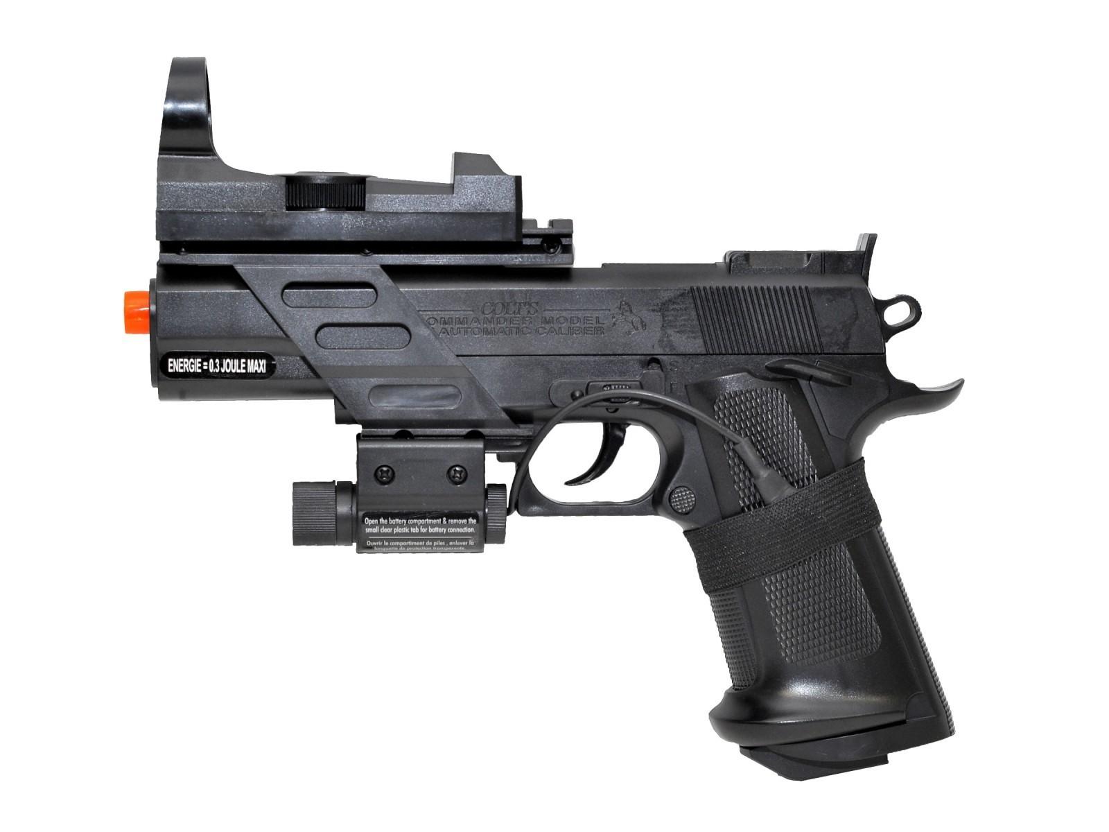 Colt MK IV