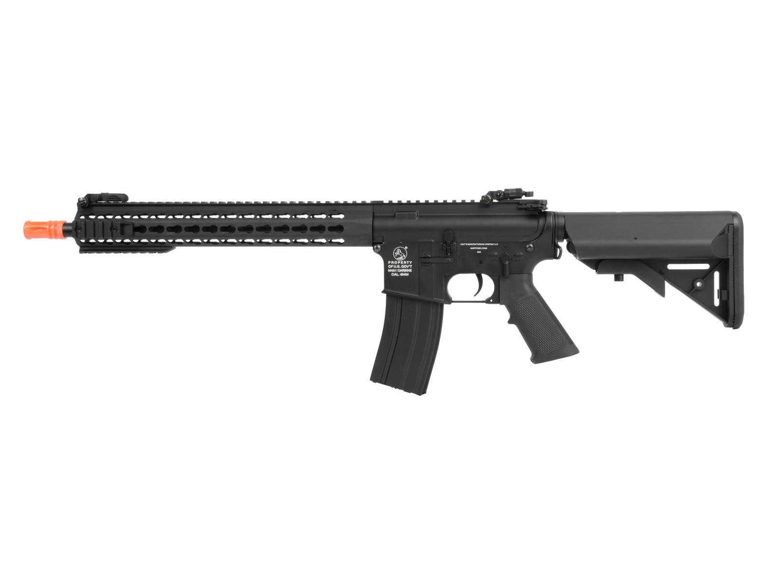 Colt M4A1 Long.